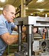 Coating technology increases uptime, trims costs for tool-and-die company